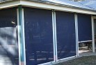 Advancetown Clear pvc blinds 3